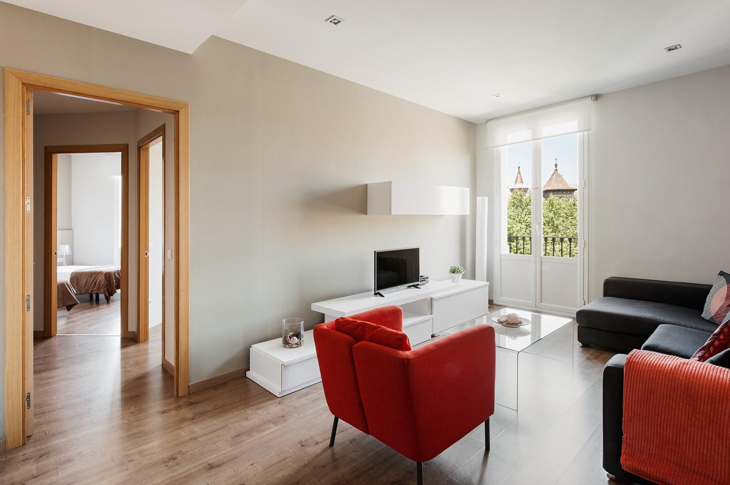 Resultado de imagen de Aragó 312 Apartments